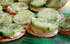 5.cucumber-cheese