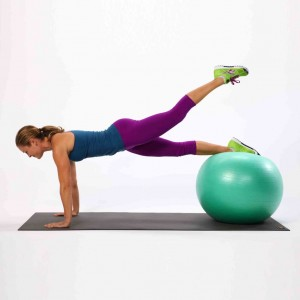 best-stability-ball-exercises