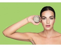 cleansing-face-mask-with-green-claymaska-proswpoy-me-prasinh-argilo